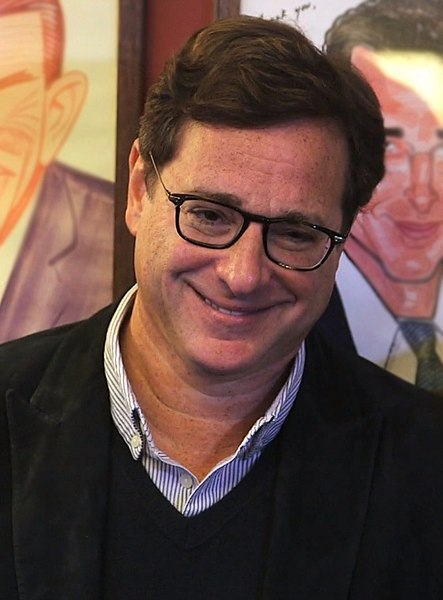 celebrity_ heights_Bob_Saget