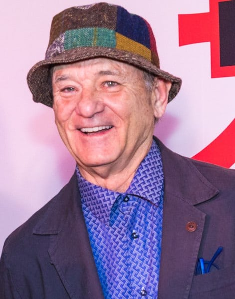 celebrity_heights_Bill_Murray