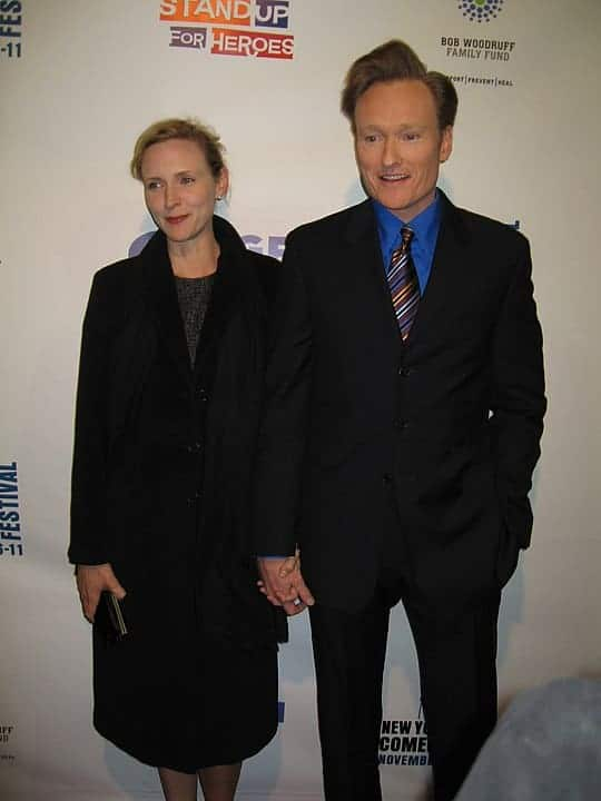 celebrity_heights_Conan_O'Brien
