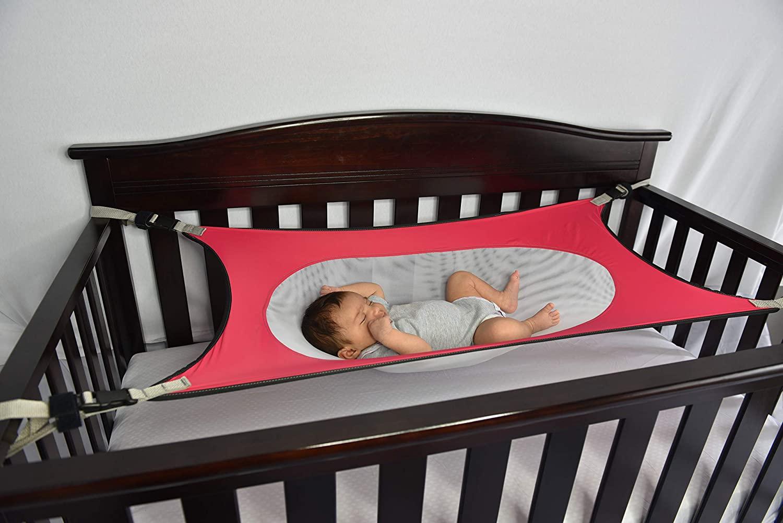 mesh_baby_hammock_crib